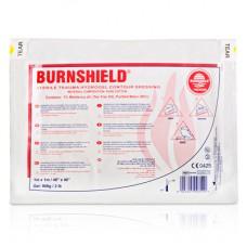 BURNSHİELD Steril Yanık Sargısı 100cm X 100cm & Burnshield Dressing 100cm x 100cm (40″x40″)