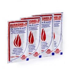 BURNSHİELD Steril Yanık Jeli 3,5ml  & Burnshield Burn Blott 3,5ml