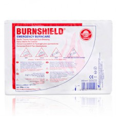 BURNSHİELD Steril Yanık Sargısı 600mm X 400mm & Burnshield Dressing 600mm x400mm (24″x16″)