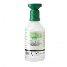 PLUM 4604 Göz Duşu Solüsyonu 500ml Sterile Sodium Cloride 0,9%