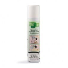 PLUM 4554  Göz Durulama Sprey Solüsyonu 250ML & PLUM 4554 Wound And Eye-Spray 250ML