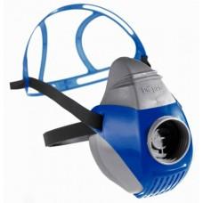 Draeger 4340 S/M X-Plore Tek Filtre Takılabilir Yarım Yüz Maskesi