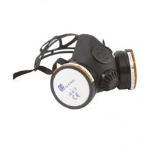 MEDOP Yarım Yüz Gaz Maskesi Mask II Plus  Set