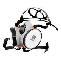 MEDOP Yarım Yüz Gaz Maskesi Nature Set FFA2P3RD