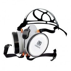 MEDOP Yarım Yüz Gaz Maskesi Nature Set FFABE1P3RD