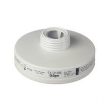 Drager P3 X-Plore® Rd40 Bağlantılı Partikül ve Toz Filtresi 6732974