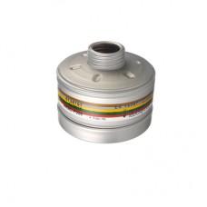 Drager 6738797 X-Plore® Rd40 Bağlantılı Kombine Gaz Filtresi A2B2E2K2 HG P3D