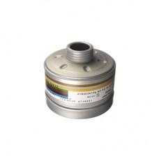 Drager 6738801 X-Plore® Rd40 Bağlantılı Kombine Gaz Filtresi A1B2E2K1 HG CO NO P3D