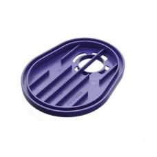 Drager X-Plore® Ped Yuvası P1 ve P2 Filtreler İçin 6738039