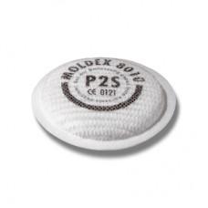 Moldex 8010 Toz-Ped Filtre P2S