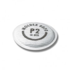 Moldex 8070 Toz-Ped Filtre P2SL
