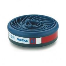 9100 Moldex EasyLock Gaz Filtresi A1