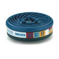 9300 Moldex EasyLock Gaz Filtresi A1B1E1