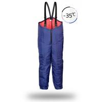 Soğuk Hava Depo Pantolonu SHD Askılı Bahçıvan Modeli & Cold Storage Pants SHD Hanging Gardener Model