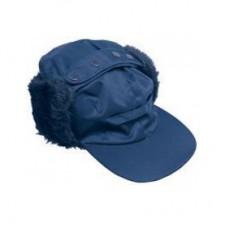 Soğuk Hava İklim Şapkası-Kepi