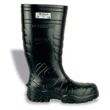 Soğuk İklim Çizmesi Cofra Safest Black SRC Kompozit Burunlu SRC CI S5