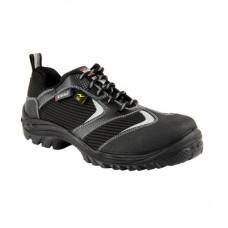 Cofra Electron 18000V Elektrikçi Ayakkabısı Compozit Burunlu SB E P FO SRC