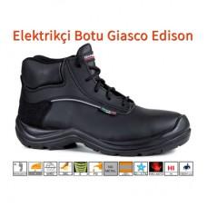 Giasco 18000V Elektrikçi Botu (Edison Modeli SB+E+P 20D60C)