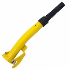 Benzin Bidonu Boşaltma / Aktarma / Transfer Aparatı Renk Sarı