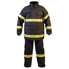 Nomex FYRPRO ® 440 İtfaiyeci Elbisesi (Dark Blue) 13152344