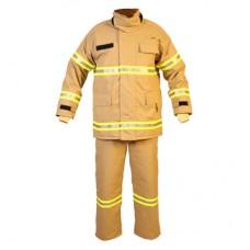 FYRPRO ® 440 İtfaiyeci Elbisesi (Gold) 13152344-G
