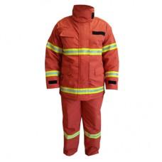 FYRPRO ® 640 İtfaiyeci Elbisesi (Orange) 13614544-O