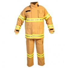 FYRPRO ® 480 İtfaiyeci Elbisesi (PBI Matrix) 13121144