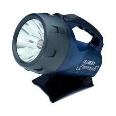 El Feneri & Projektör Ledli-Halojen Lambalı FL 100 KD