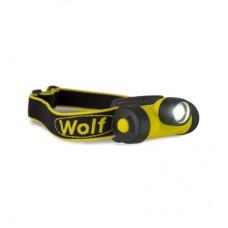Wolf HT-400 Atex Exproof Zone 1 LED Kafa Feneri
