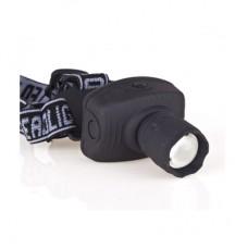 Kafa Feneri BM-005 Pilli (3W Zoom Özellikli)