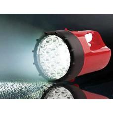 MLS-991 19 Ledli Şarjlı El Feneri & Projektör