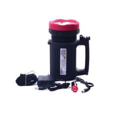 Blackwatton Şarjlı Çift Yönlü Projektör Işıldak Wt-350