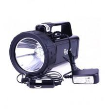Blackwatton Wt-401 Güvenlik El Feneri 30 W Şarjlı Power Ledli