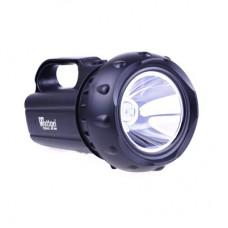 Blackwatton Wt-404 Profesyonel Güvenlik El Feneri Power Ledli 10W