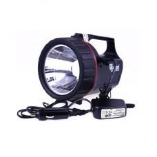 Blackwatton Şarjlı Güvenlik Feneri Wt-405