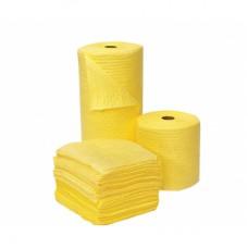 Kimyasal Emici Pedler & Rulo Pedler (Chemical Absorbent Pads & Roll Pads)