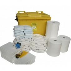 Yağ Dökülme Kiti 1100LT / Oil Spill Kit 1100LT