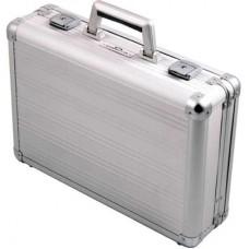 1805B Alüminyum Bond Laptop Çantası Kilitli Tip