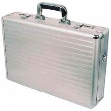 931APC Alüminyum Bond Laptop Çantası Şifreli Tip
