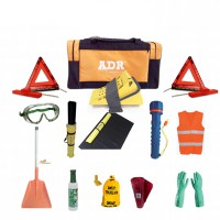 ADR Yanıcı Seti EKONOMİK SET-1 / ADR Flammable Set ECONOMIC SET-1