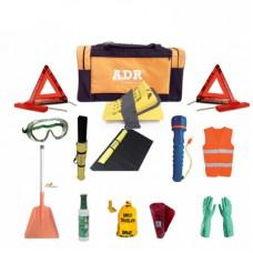 ADR Yanıcı Seti EKONOMİK SET-1 / ADR Flammable Set ECONOMIC SET-1
