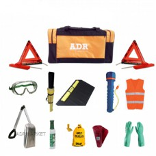 ADR Yanıcı Seti EKONOMİK SET-2 / ADR Flammable Set ECONOMIC SET-2