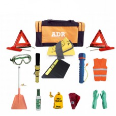 ADR Yanıcı Seti Standart SET-1  ADR Flammable Kit Standard SET-1