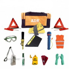 ADR Yanıcı Seti Standart SET-2  ADR Flammable Kit Standard SET-2