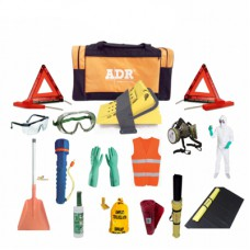 ADR Yanıcı Seti Full SET-1 / ADR Flammable Kit Full SET-1