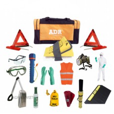 ADR Yanıcı Seti Full SET-2 / ADR Flammable Kit Full SET-2