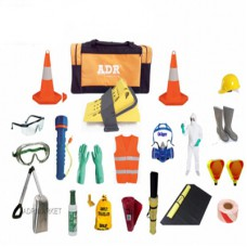 ADR Yanıcı Seti Full SET-3 / ADR Flammable Kit Full SET-3