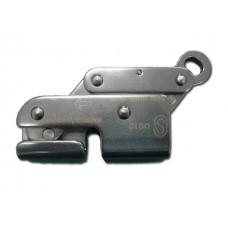 """Çelik Halat Tutucu """"8 mm"""""""