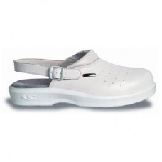 Cofra Kevin Ayakkabı Sandalet Delikli S1