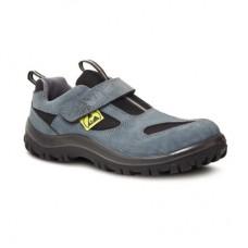 GPP 05 ESD YDS İş Ayakkabısı Çelik Burunlu Süet Yazlık S1